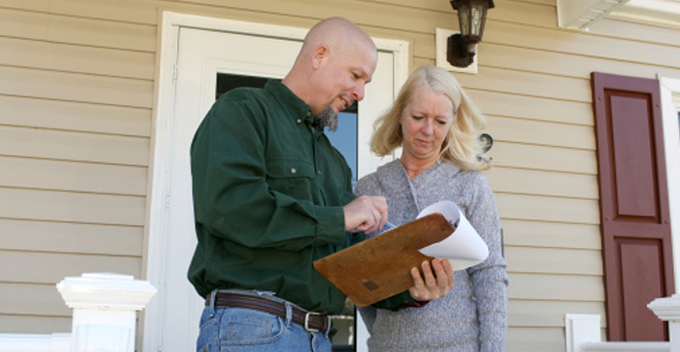 SELLERS: Everything you need to know regarding home inspections