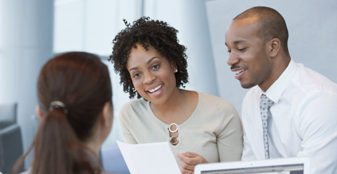 BUYERS: The importance of getting a pre-approval letter:
