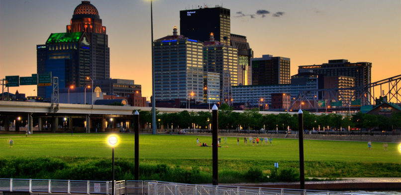 Guide to Living in Louisville: Sports, Outdoors & More
